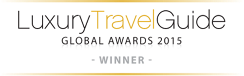 Luxury Travel Guide Awards